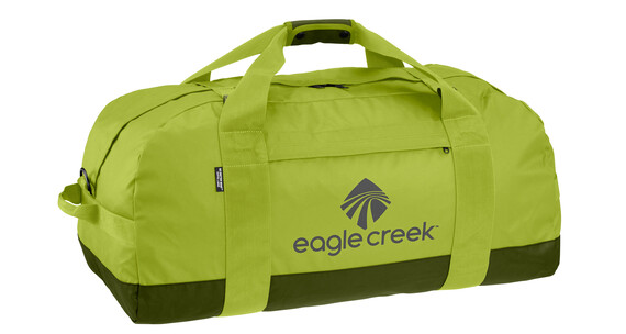 Eagle Creek No Matter What Rolling Duffel Large strobe green